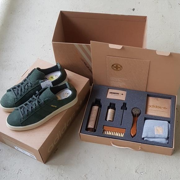 adidas campus limited edition |Trova il